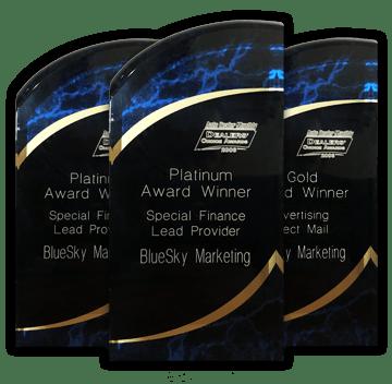 best auto lead providers